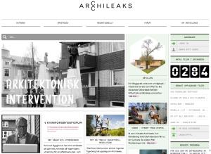 Archileaks